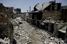 Esed güçlerinin saldırılarında 120 kişi öldü