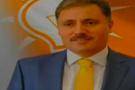 AK Parti (AKP) Malatya Belediye Başkan adayı Ahmet Çakır