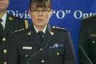 Kanada'da Çin'e çalışan bir casus yakalandı
