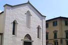 Tarihi İtalyan kilisesi cami olacak!
