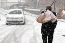 Meteoroloji uyardı soğuk hava geliyor