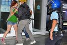 Polisten şok sözler: Odaya kapatıp tecavüz edeceğiz