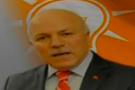 AK Parti (AKP) Erzurum Belediye Başkan adayı Mehmet Sekmen