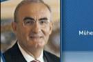 AK Parti (AKP)  Samsun Belediye Başkan Adayı Yusuf Ziya Yılmaz