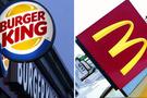 Mc Donald's, Burger King, KFC birlik oldu!