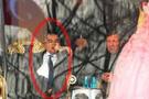 CHP'li başkan Erdoğan'ı böyle dinledi