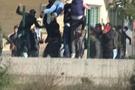 Akdeniz Üniversitesi'nde olaylar çıktı