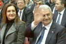 AK Parti (AKP) İzmir Belediye Başkan Adayı Binali Yıldırım
