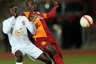 Galatasaray: 4 Balıkesirspor: 0 (Maç sonucu)