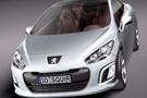 Peugeot 308 CC gerçek mi oluyor?