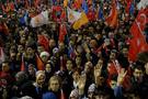 AK Partililer Başbakan için toplandı