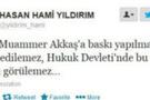 AKP'nin Burdur milletvekili de istifa etti