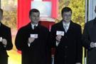 Letonya 18'inci euro ülkesi oldu