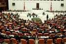 Meclis'te fezleke oylaması sonuçlandı
