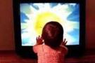 Televizyon bir çocuğu daha öldürdü!