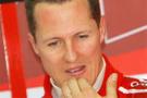 Schumacher dert oldu
