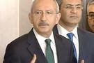Kılıçdaroğlu Erdoğan için ağır konuştu