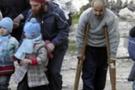 Suriye krizi: Humus'ta tahliye devam etti