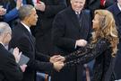 Obama'nın skandal aşkı gerçek mi? Açıklama