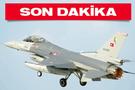 F16'lar Suriye sınırında SON DAKİKA