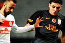 Galatasaray kupa maçında Medical Park Antalyaspor'u yenemedi