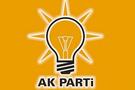 AK Parti'den toplu istifa SON DAKİKA