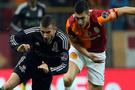 İşte Galatasaray - Beşiktaş derbisinin sonucu (1-0)