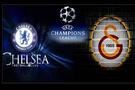 Galatasaray Chelsea maçı ne zaman hangi kanalda saat kaçta?