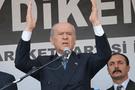 Bahçeli'den Erdoğan'a sert cevap