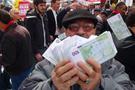 CHP Ankara'da 30 milyon euro dağıttı
