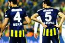 Fenerbahçe: 2 - Kayseri Erciyesspor: 1 (Maç özeti ve golleri)