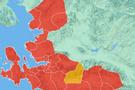 İzmir Seferihisar seçim sonuçları 2014