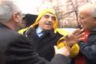 Mansur Yavaş'ın ekibinden muhabire yumruk