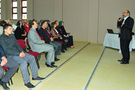 Tuzla Belediyesi'nden Anne-Baba Okulu Semineri