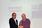 ÇGD'den BBC Türkçe'ye ödül