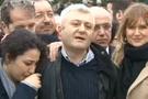 Tuncay Özkan cezaevinden çıktı! İşte ilk açıklama