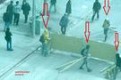 Emniyet'ten şok Eskişehir fotoğrafları