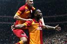 Chelsea Galatasaray maç sonucu ve golleri