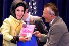 Erdoğan'a hediye edilen o kitap artık Türkçe
