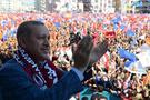 Erdoğan, Bahçeli'yi Kılıçdaroğlu ile karıştırdı
