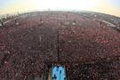 AK Parti İstanbul mitinginde kaç kişi vardı?