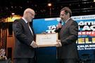 Çevre Bakanlığı'ndan Beykoz'u Onurlandıran Ödül