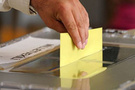 Hatay Erzin seçim sonuçları 2014