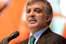 Gül'den Cumhurbaşkanlığı seçimi açıklaması