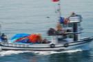 Türk kaptan Ege'de öldürüldü