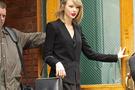 Taylor Swift fotoğrafı ile sosyal medyayı salladı!