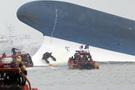 Batan feribottaki çaresiz telsiz konuşmaları