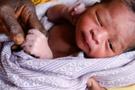 'Gebelik öncesi beslenme bebek DNA'sını etkiliyor'