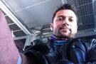 BKM oyuncusundan gözaltı selfiesi