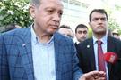 Erdoğan'dan vatandaşa idam cevabı!